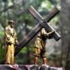 十字架のイメージ