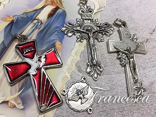 色々な十字架