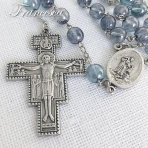 平和の祈りのロザリオ