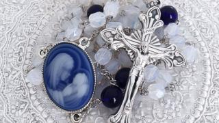 聖母子のロザリオ
