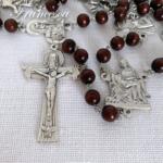 十字架の道行のロザリオ
